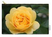 Julia Child Floribunda Rose Carry-all Pouch