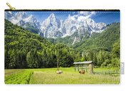 Julian Alps Farm Carry-all Pouch
