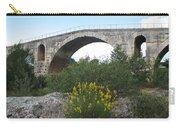 Julian Bridge Provence Carry-all Pouch