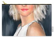 Julianne Hough Carry-all Pouch