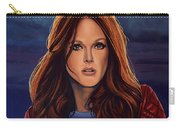 Julianne Moore Carry-all Pouch
