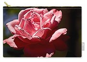 Julie Pinked Carry-all Pouch