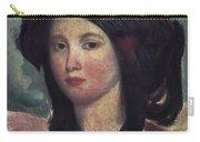 Juliette Drouet (1806-1883) Carry-all Pouch