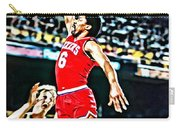 Julius Erving Carry-all Pouch