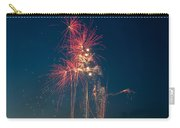 July 4th 2014 3 Carry-all Pouch