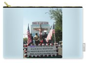 July 4th Float The Potter's House Prescott Arizona 2002 Carry-all Pouch