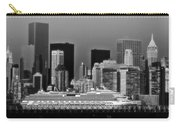 July 7 2014 - Carnival Splendor At New York City - Image 1674-02 Carry-all Pouch