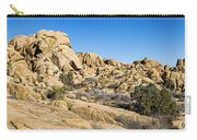 Jumbo Rocks Carry-all Pouch