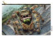 Jumper Spider 3 Carry-all Pouch