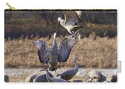 Jumping For Joy Carry-all Pouch