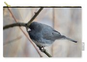 Junco Carry-all Pouch