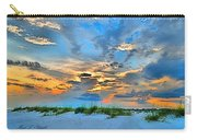 June 2013 Nwfl Sunset I Carry-all Pouch
