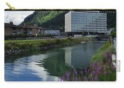 Juneau Federal Building Carry-all Pouch