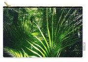 Jungle Fern Carry-all Pouch