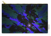 Jungle Night Sky By Jammer Carry-all Pouch
