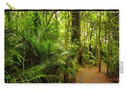 Jungle Scene Carry-all Pouch