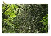 Jungle Vines Carry-all Pouch