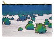 Juniper Field Carry-all Pouch