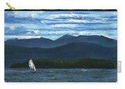 Juniper Island Lake Champlain Vt/ny Carry-all Pouch