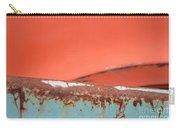 Junkyard Horizon Carry-all Pouch
