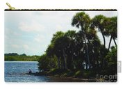 Jupiter Florida Shores Carry-all Pouch