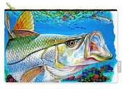 Jupiter Snook Carry-all Pouch
