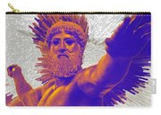 Jupiter - Zeus Carry-all Pouch