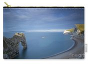 Jurassic Coast - Durdle Door Carry-all Pouch