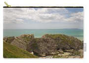 Jurassic Coast At Lulworth Carry-all Pouch