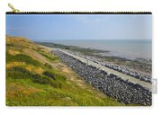 Jurassic Coast Carry-all Pouch