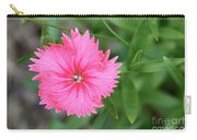 Just A Flower Carry-all Pouch