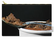 Just A Spoonful Carry-all Pouch by Diana Angstadt