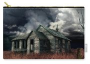 Just Before The Storm Carry-all Pouch by Aimelle