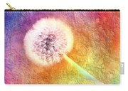Just Dandy A Colorful Dream Carry-all Pouch