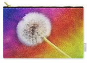 Just Dandy Rainbow 2 Carry-all Pouch