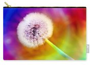Just Dandy Taste The Rainbow Carry-all Pouch
