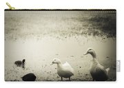 Just Duckie  Carry-all Pouch