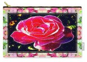 Just Rosy Carry-all Pouch
