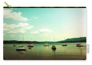 Just Sail Boats Carry-all Pouch