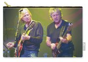 Justin Hayward And John Lodge Carry-all Pouch