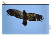 Juvenile Flight 8229 Carry-all Pouch