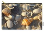 Juvenile Florida Fighting Conch Carry-all Pouch