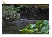Juvie Gator Carry-all Pouch