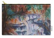Kaaterskill Falls In The Catskills Carry-all Pouch