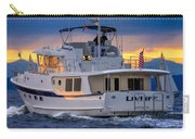 Kadey Krogen Yacht Carry-all Pouch