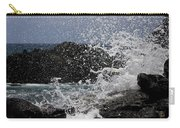 Ka'ena Point Surf Carry-all Pouch