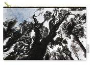Kahikatea New Zealand Native Tree Carry-all Pouch
