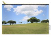 Kakaako Park Carry-all Pouch
