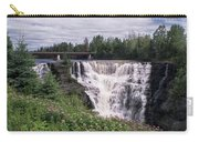 Kakabeka Falls Carry-all Pouch