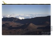 Kalahaku Overlook Haleakala Maui Hawaii Carry-all Pouch